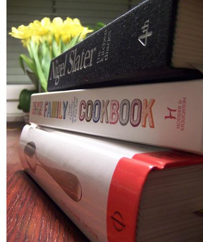 Booksforcooks