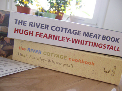 Rivercottagebooks